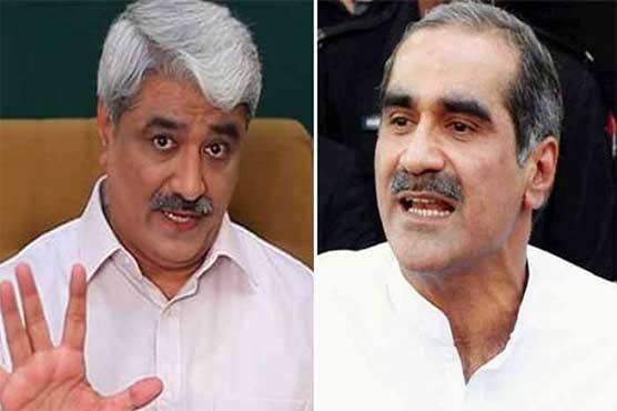 IHC rejects Saad, Salman Rafique's petition for protective bail