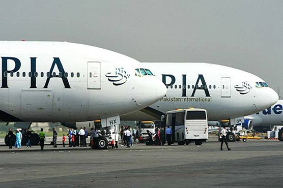 Federal Cabinet appoints air vice-marshal Arshad Khan as PIA chairman