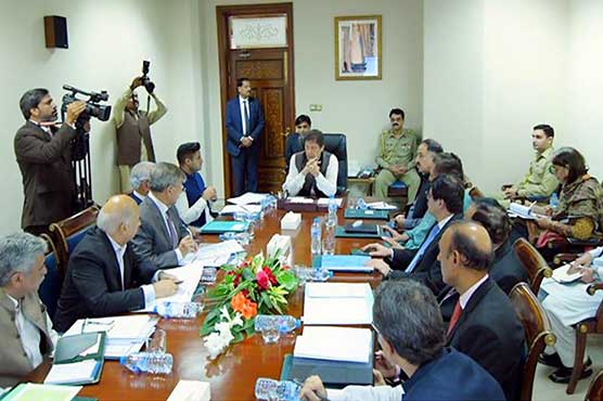 The prime minister says the overseas Pakistanis were an asset to the country