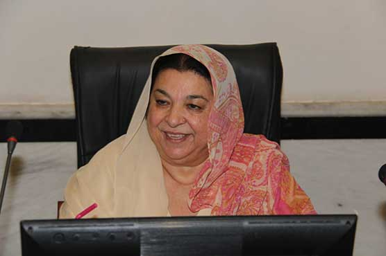 Pakistani scientists clone cheaper skin at home: Dr Yasmeen