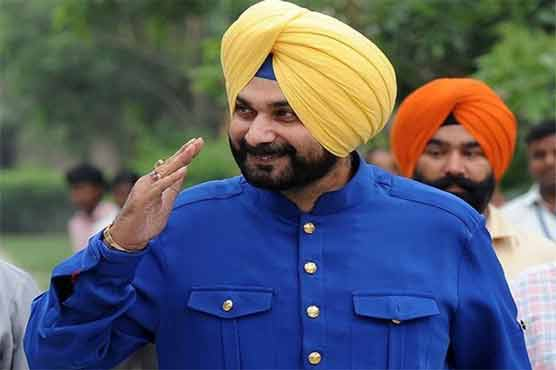 Pakistan better than South India; Sidhu once again expresses his affection for Pakistan