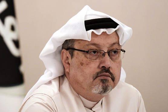Donald Trump says 'rogue killers' may have murdered Jamal Khashoggi