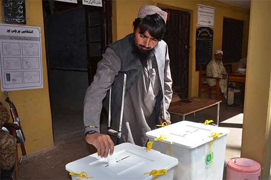By-election results: PTI emerges victorious on six KP Assembly seats