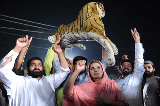 By-elections 2018: PMLN in opposition upsets PTI in government