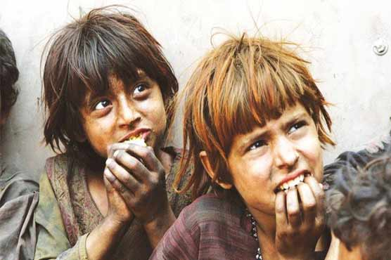 International Day for the Eradication of Poverty: Hunger still thrives in Pakistan