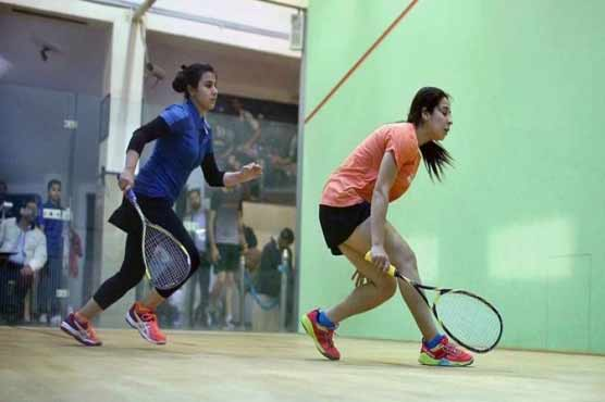 International Squash Championship in Lahore: Gaining Pakistan's lost glory
