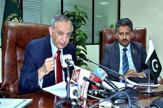 Govt sets target of 15 mn bales of cotton for year 2018-19: Dawood