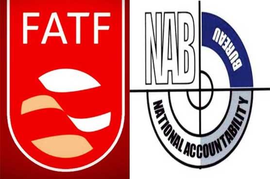 NAB briefs FATF delegation over anti-money laundering measures