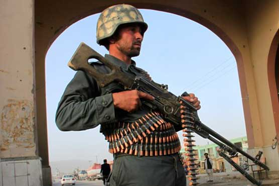 Afghan police, intelligence chiefs among three killed in Taliban attack