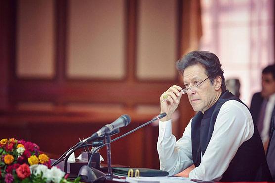 Development of Karachi, Balochistan top priority of PTI govt: Fawad