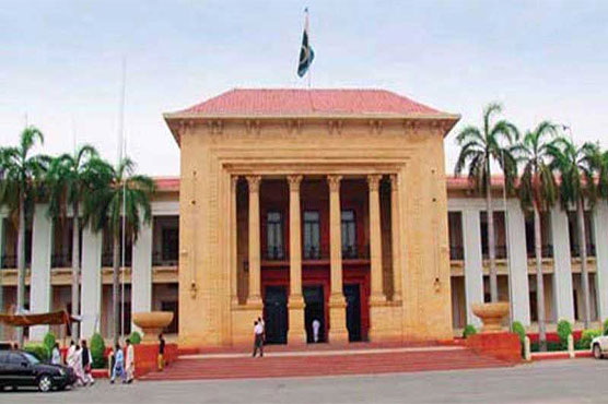 Circular issued to bar entry of six PML-N lawmakers in Punjab Assembly