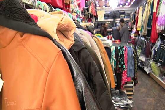 What To Wear In Winter Fluctuating Dollar Disturbs Business In Landa Market Pakistan Dunya News