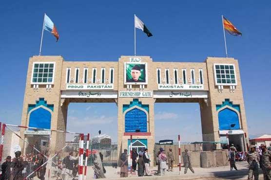 Pakistan closes Chaman, Torkham gates on Afghanistan's request