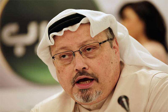Saudi Arabia confirms Jamal Khashoggi was killed in 'brawl' inside Istanbul consulate