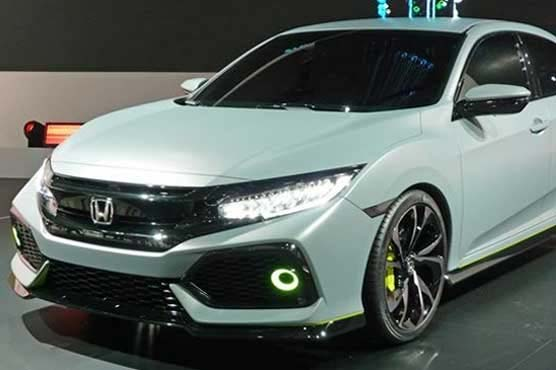 Honda Atlas Increases Car Prices By Up To Rs100 000 Business