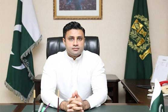 Zulfi Bukhari approaches court for removal of name from ECL
