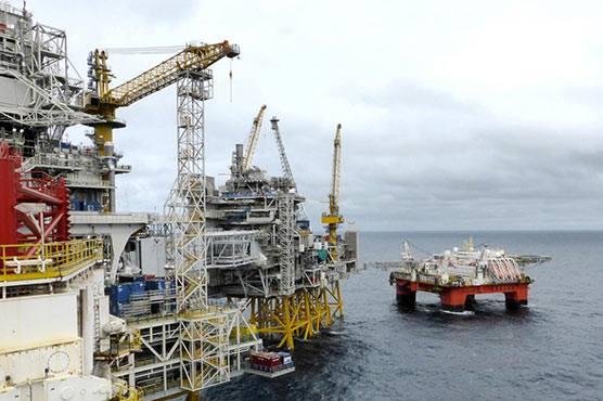 USA must ensure Saudi Arabia keeps pumping crude at highest capacity
