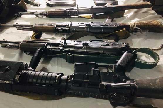 FC personnel kill terrorist in Balochistan raid