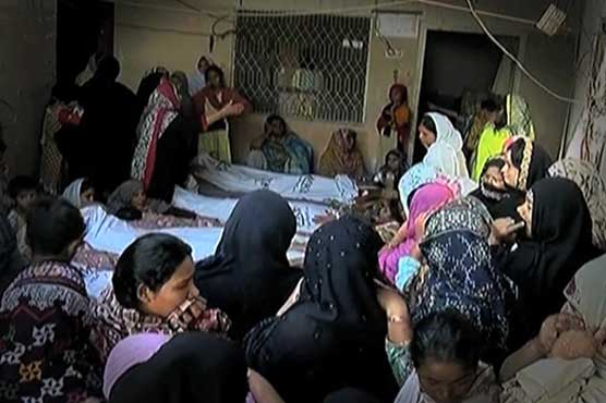 Death toll in DG Khan road accident climbs to 20