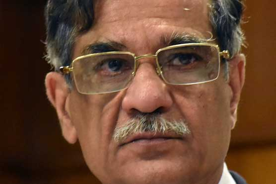 CJP directs federal govt to verify claims of media houses