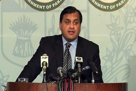 PM Imran to visit China on November 2: FO