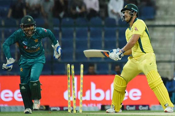 Aussies fume, Pakistan win T20 series
