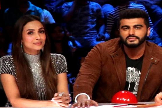 Are Arjun Kapoor and Malaika Arora planning to get married next year?