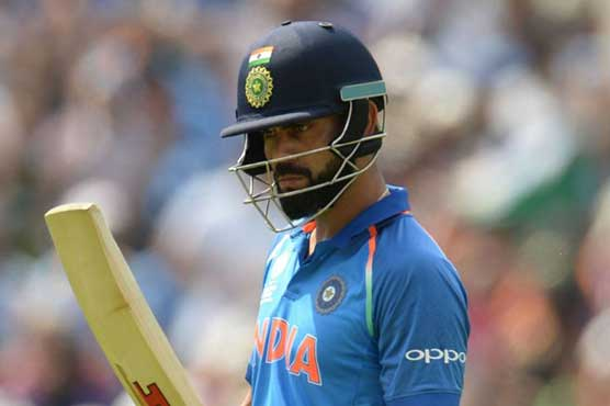 Virat Kohli Sets Record for Most Consecutive Hundreds in Home ODIs
