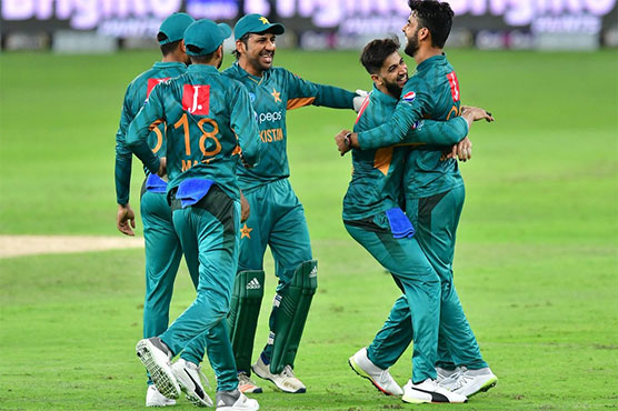 Pakistan beat Australia by 33 runs for Twenty20 clean sweep