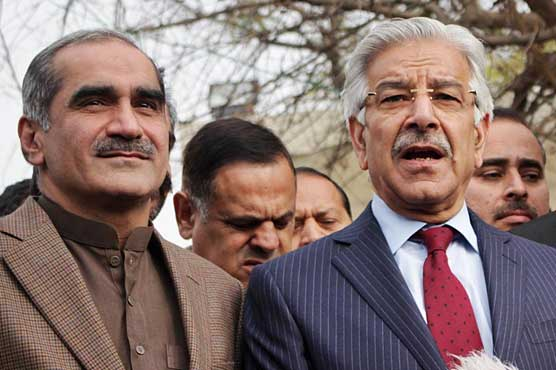 Top brass of PML-N to meet in Lahore today