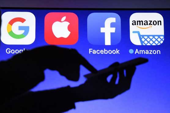 UK to introduce new tax for tech giants from 2020: minister