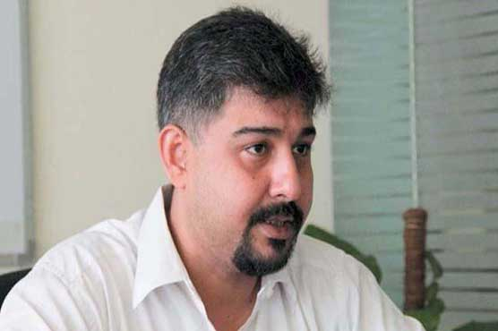 Ex-MNA Ali Raza Abidi resigns from MQM ahead of by-elections
