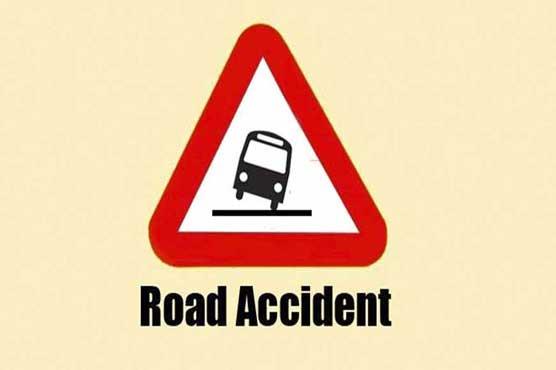 32 injured in Bajaur, Sahiwal road accidents