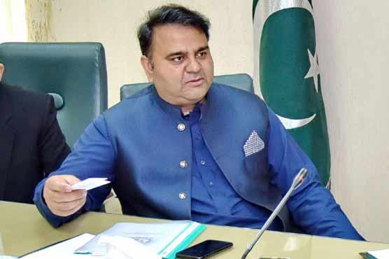 Peaceful, prosperous Pakistan in interest of entire region: Fawad