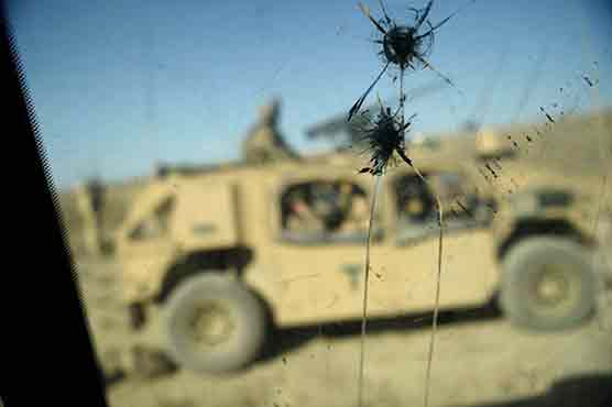 Insider attack kills US soldier in Afghanistan