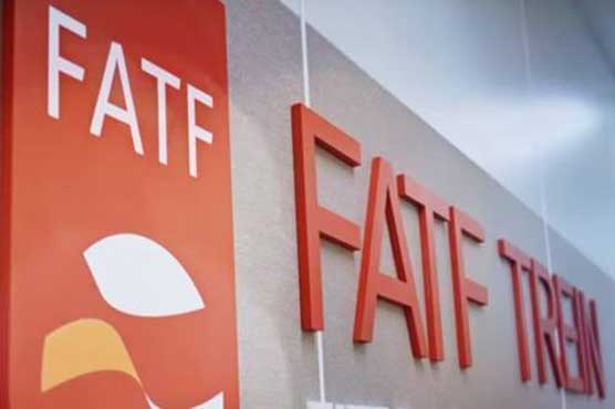 UK offers technical assistance to Pakistan on FATF