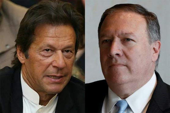 U.S. Freezes Military Aid to Pakistan, Citing Inadequate Action on Militants