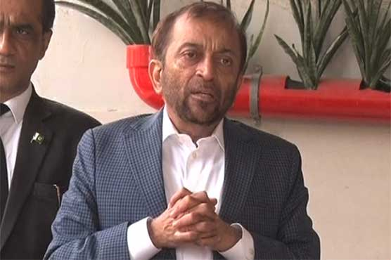 PTI offered me to join party, claims Farooq Sattar