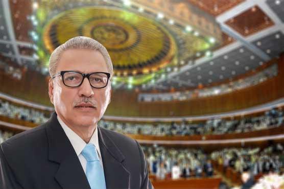 PTI's Arif Alvi declared as return of President Office election