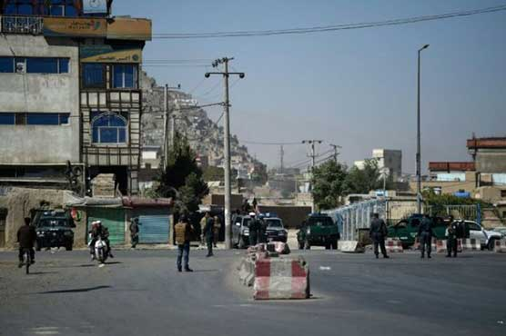 At least 16 killed in twin blasts on Kabul wrestling club