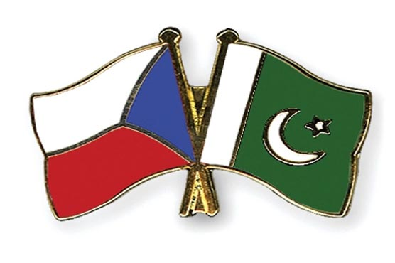Czech Republic keen to promote trade ties with Pakistan
