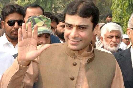 Hamza Shehbaz notified as new leader of opposition in Punjab Assembly