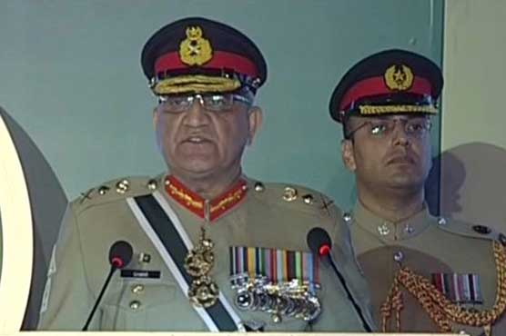 Continuity of democracy imperative for country's development: COAS