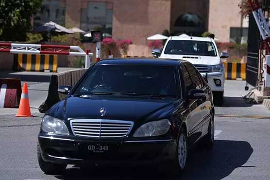 Petition Seeking Ban On Sale Of Pm House Cars Filed In Ihc