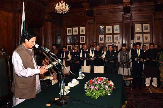 Punjab expands cabinet