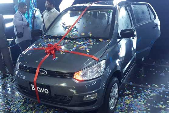 United Motors Enter Pakistani Car Market With Bravo Business
