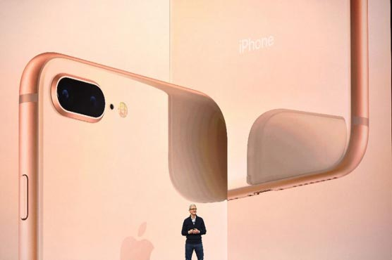 Speculation includes talk that Apple will introduce three new iPhone models
