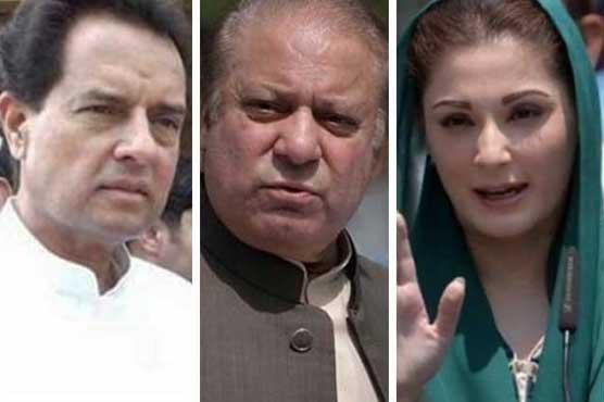 IHC to hear Nawaz, Maryam, Safdar pleas against Avenfield verdict today