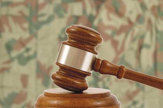 COAS confirms death sentence to 13 hardcore terrorists