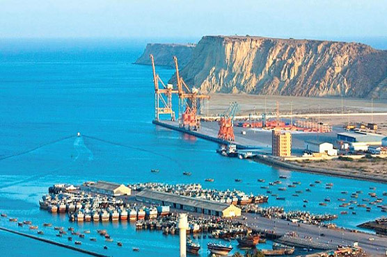 CPEC: China dispels FT's ill-intentioned report